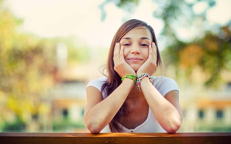 ยิ้มได้ถ้าไม่เครียด