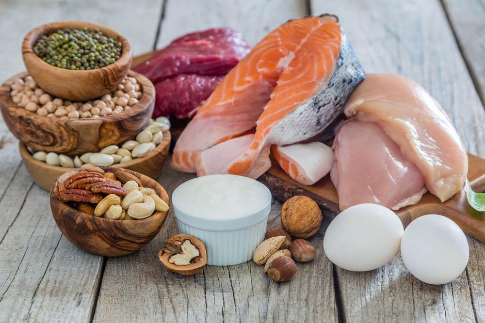 เลือกบริโภคโปรตีนที่มีคุณภาพดีสมราคา