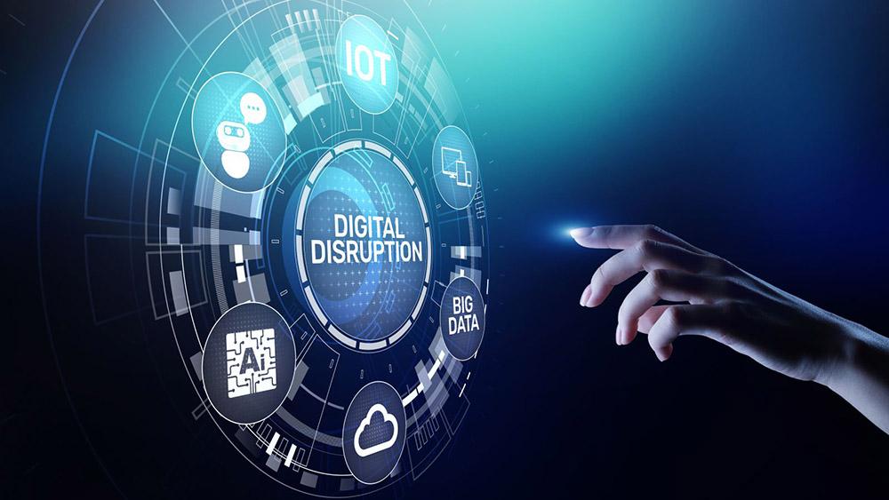 เศรษฐกิจพอเพียง ทางรอดหลังเทคโนโลยี Disrupt ทุกภาคธุรกิจ